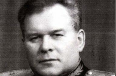 Vasili Blokhin, history's most prolific executioner