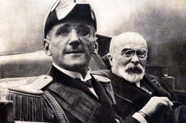 The assassination of King Alexander I of Yugoslavia, 1934