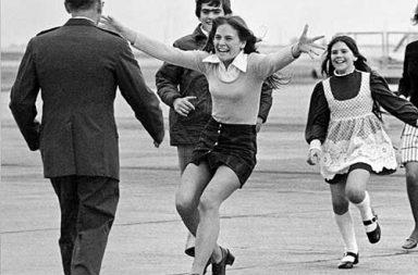 Burst of Joy, 1973