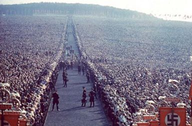 Reichserntedankfest rally (Thanksgiving Celebration of the Reich), 1934
