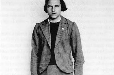 Dora Ratjen, 1938