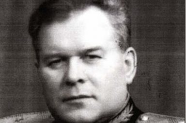 Vasili Blokhin, history's most prolific executioner