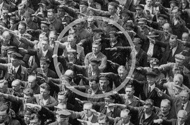 August Landmesser.