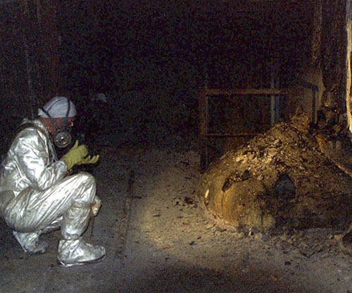 """the events of the chernobyl disaster in 1986 The explosion on 26 april 1986 at the chernobyl nuclear power plant  characterized the event as the """"foremost nuclear catastrophe in human history"""" and the."""