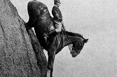 Italian Cavalry School, 1906