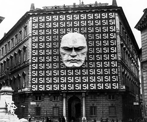 benito mussolini and the national fascist party Benito mussolini was the leader of italy's national fascist party, ruling the country from 1922 to 1943 he began his political life as an editor for the socialist newspaper avanti he abandoned socialism and formed the fascist party after world war i.