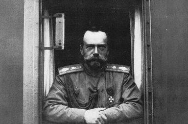 Inside Romanov's Imperial Train, 1890s-1900s