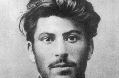 Young Stalin, 1894-1919