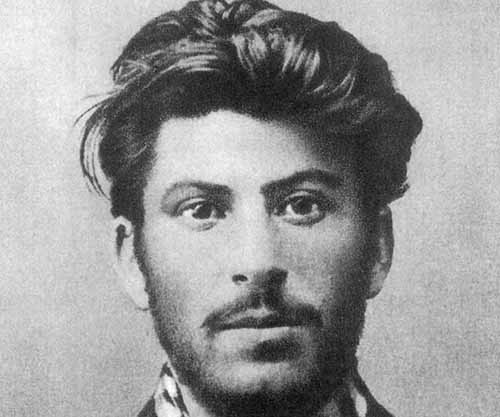 a biography of stalin iosif vissarionovich dzhugashvili The stalin digital archive contains a selection of documents from fond 558,  which covers stalin's personal biography, his work in government, and his  conduct  dzhugashvili, iosif vissarionovich (stalin) russian communist party ( bolshevik),.