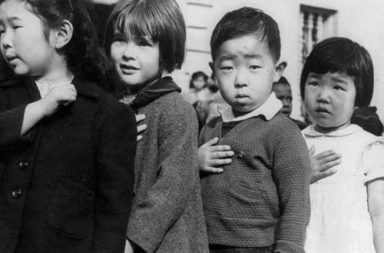 The internment of Japanese-Americans in pictures, 1942-1944
