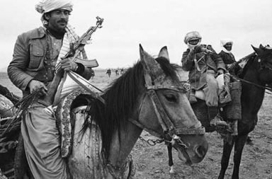 the afghan insurgency 1979 1989 Armed opposition to the government in kabul long pre-dated the arrival of soviet troops in december 1979 every one of the pakistan-based afghan  1989, the us.
