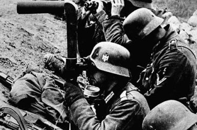 Operation Barbarossa in rare pictures, 1941