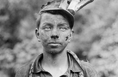 Child labor in America, 1908-1914