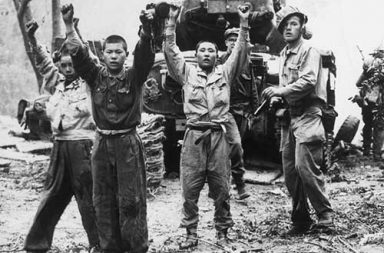 The Korean War in rare pictures, 1951-1953
