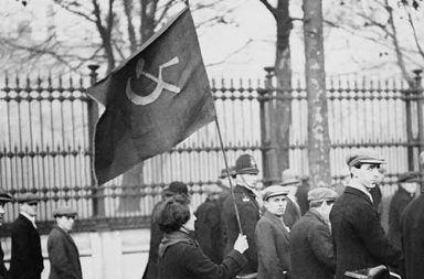 The rise and fall of the Communist Party of Great Britain, 1928-1983