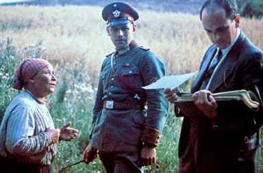 Deportation of the Roma people from Nazi Germany, 1938-1940