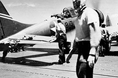Battle of Midway and the Aleutian Campaign in rare pictures, 1942-1943
