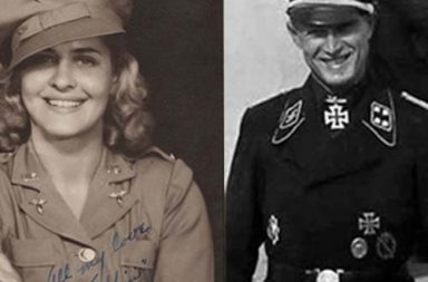 Stylin' in World War II, 1939-1945