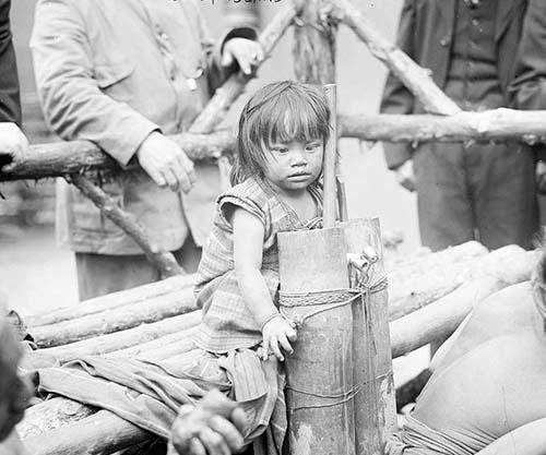 Human Zoos The Western World S Shameful Secret 1900 1958 Rare Historical Photos