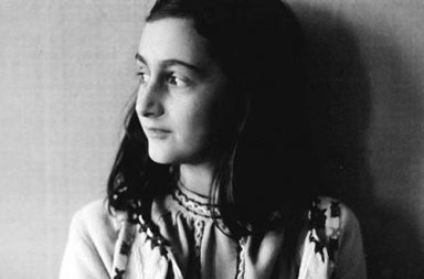 Anne Frank: The face of an icon, 1929-1945