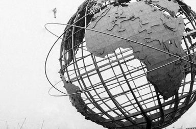 The New York World's Fair of 1964