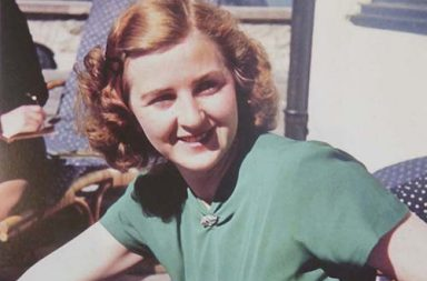 The Eva Braun story: Life and Death with the Führer, 1912-1945
