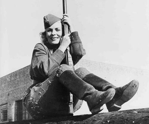 Kyra Petrovskaya: Soviet sniper girl and survivor the Siege of Leningrad, 1940-1980