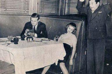Dating tips for single women, 1938