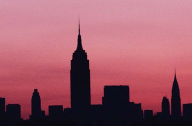 The infamous New York City blackout of 1977
