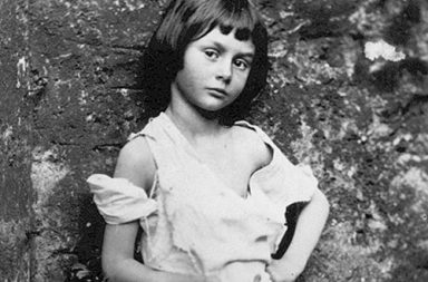 Alice Liddell: The real Alice in Wonderland, 1858-1872