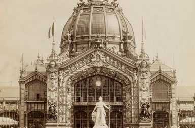 The Paris Exposition Universelle in rare pictures, 1899