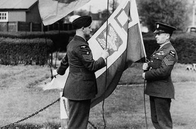 A photographic album of Polish pilots who flew in the Battle of Britain, 1940-1943